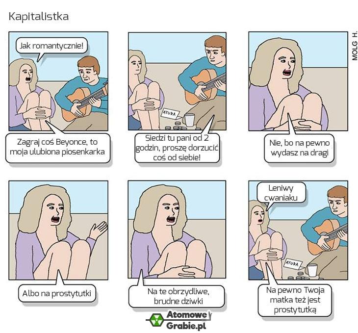 Kapitalistka